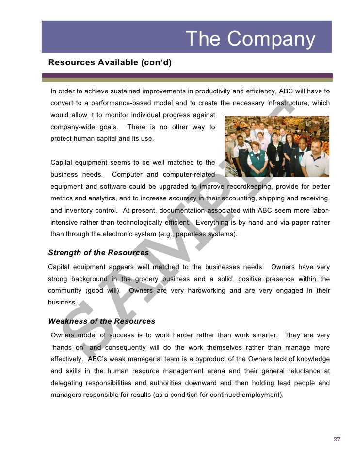 business report sample akba greenw co