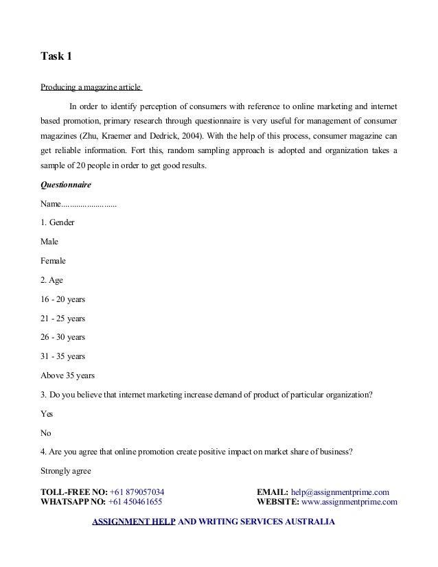 Order assignment online