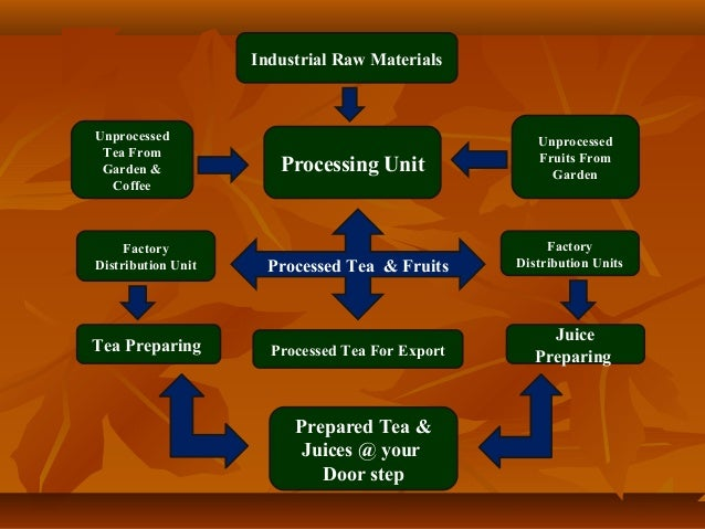food and beverage business plan