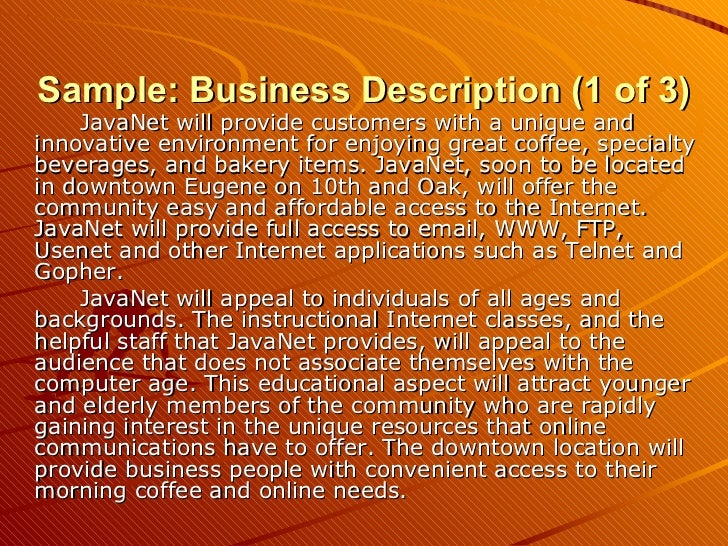 bakeshop business plan philippines