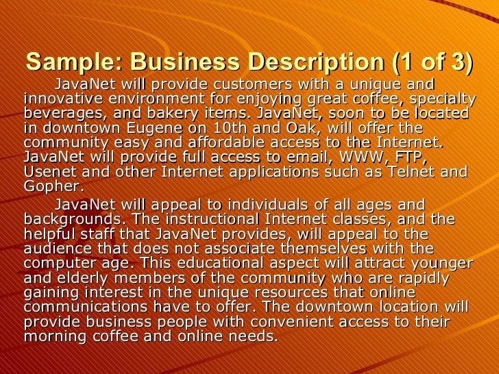 bakeshop business plan philippines