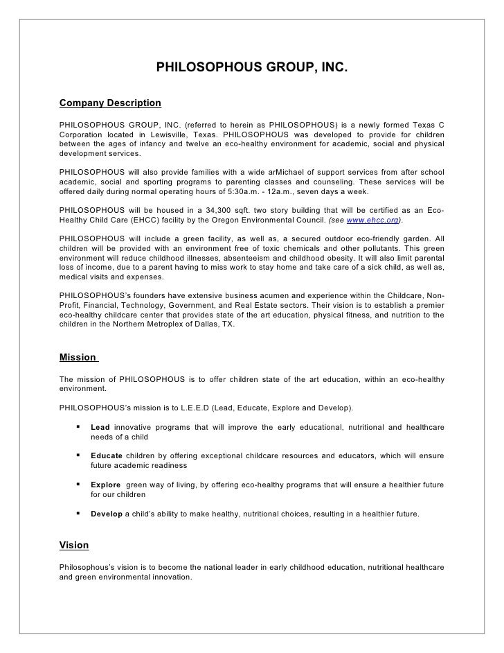 Sample business plan synopsis cheaphphosting Image collections