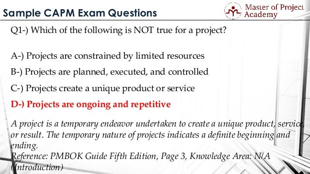 Sample capm exam questions 3 638gcb1464608001 sample capm exam questions yadclub Gallery