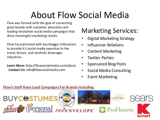 sample proposal for marketing services