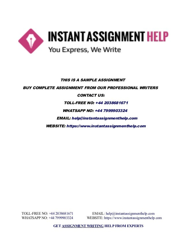 A Briefabout Business Communication Assignments