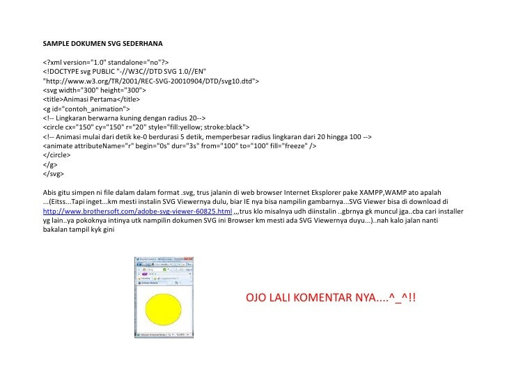 "SAMPLE DOKUMEN SVG SEDERHANA <?xml version=""1.0"" standalone=""no""?><!DOCTYPE svg PUBLIC ""..."