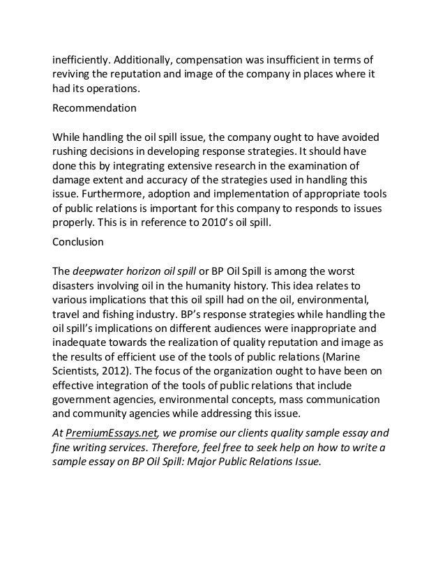 deepwater horizon pdf
