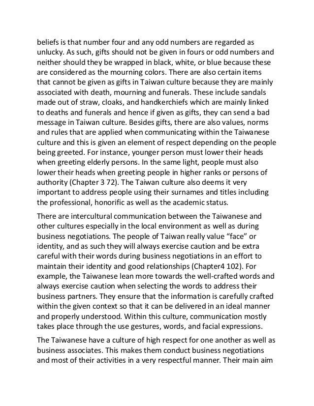 Fashion and Identity essay