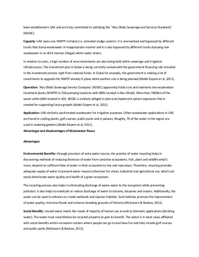essay on scarcity of drinking water Drinking water scarcity and conservation essay 1804 words | 8 pages significant to us, 95 percent of the available fresh water in the united states is underground.