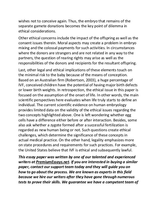 Professionalism to me legal and ethical considerations essay