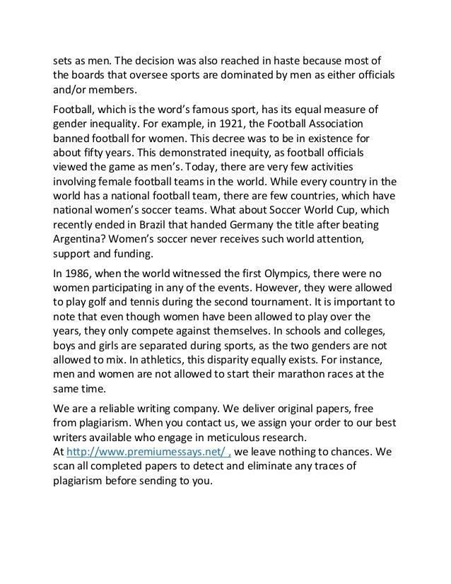 Against school uniforms essay