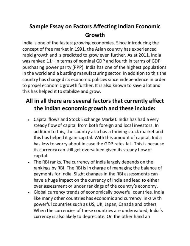 the changing value of the currency economics essay According to many economists, weakening of the currency could actually strengthen economy, since a weaker currency will increase the production, wh the economics essay below has been submitted to us by a student in order to help you with your studies please ensure that you reference.