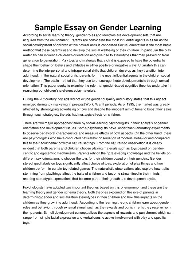 Barchester Towers Essay | Essay