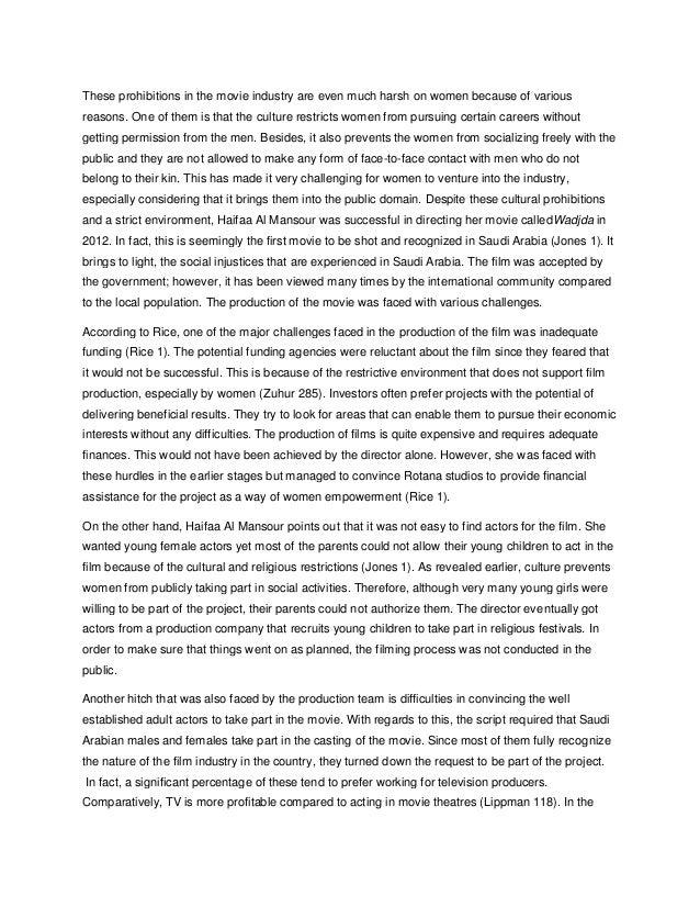 Essay About Women Rights  Underfontanacountryinncom Essay About Women Rights Essay About Culture In Saudi Arabia Homework  Academic Writing Service