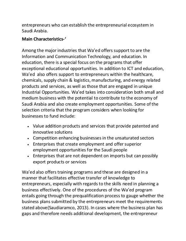 essay about education in saudi arabia Included: saudi arabia essay education essay content preview text: education remains to be the priority of all nations around the globe most countries devote vast resources to guarantee equal education opportunities to all their students.