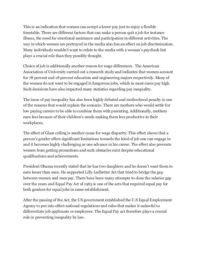 IELTS essay: an enjoyable job or a well-paid job