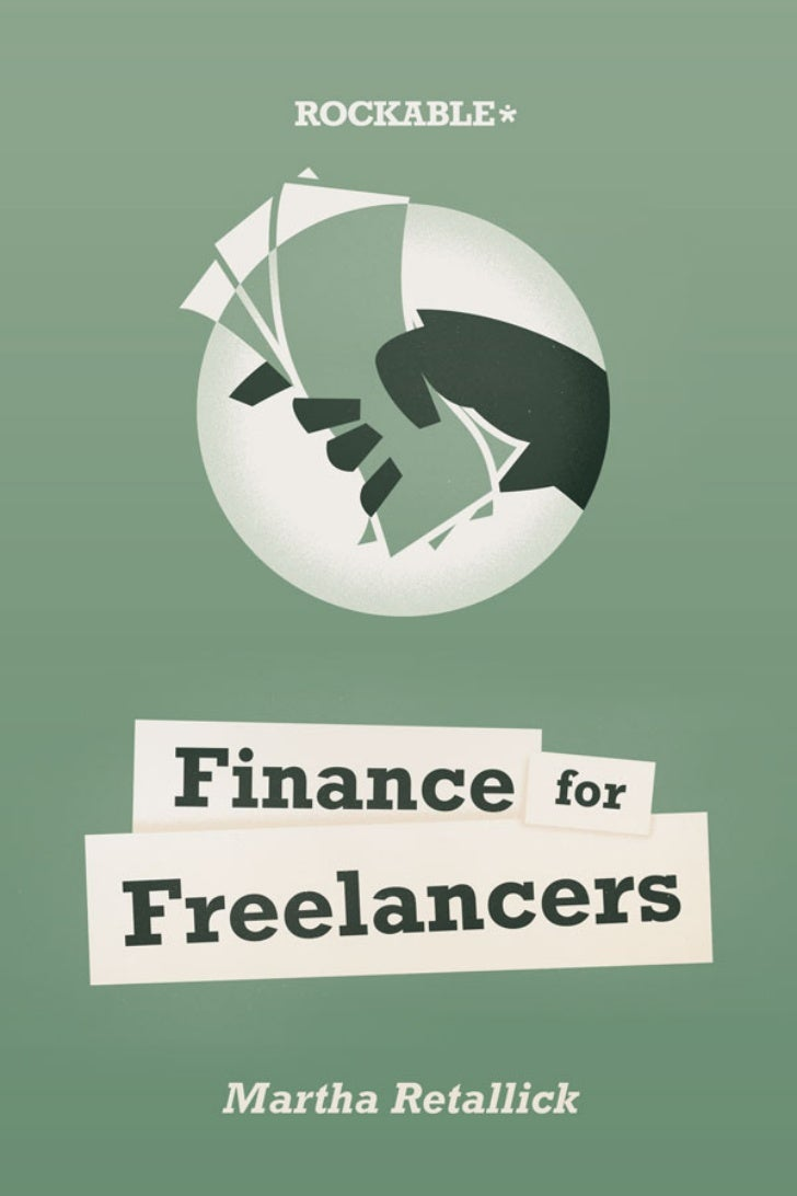 Before you read my book: I wrote Finance for Freelancers to share ideas   based on my personal experience as a freelancer,...