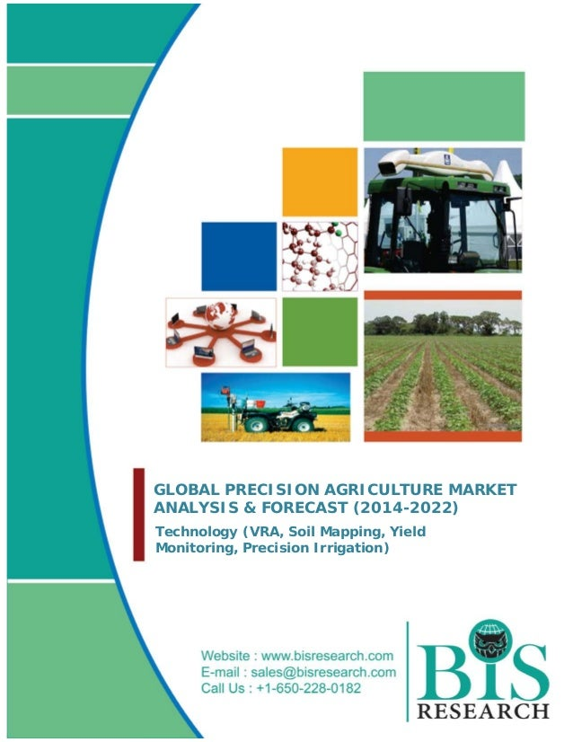 Agricultural Drone Market 2018- Global Industry Analysis, By Key - KXXV Central Texas News Now