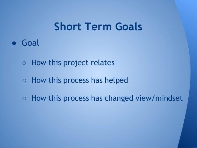 sample graduation project presentation