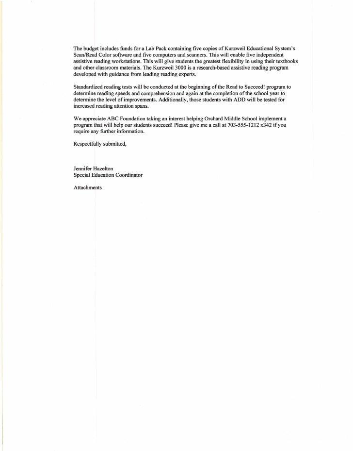 Cover Letter For Grant Proposal from image.slidesharecdn.com