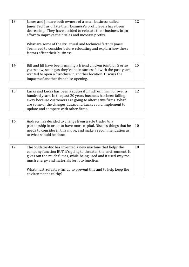 Sample Business Report Example Sample Report EssayBusiness – Sample Business Report Example