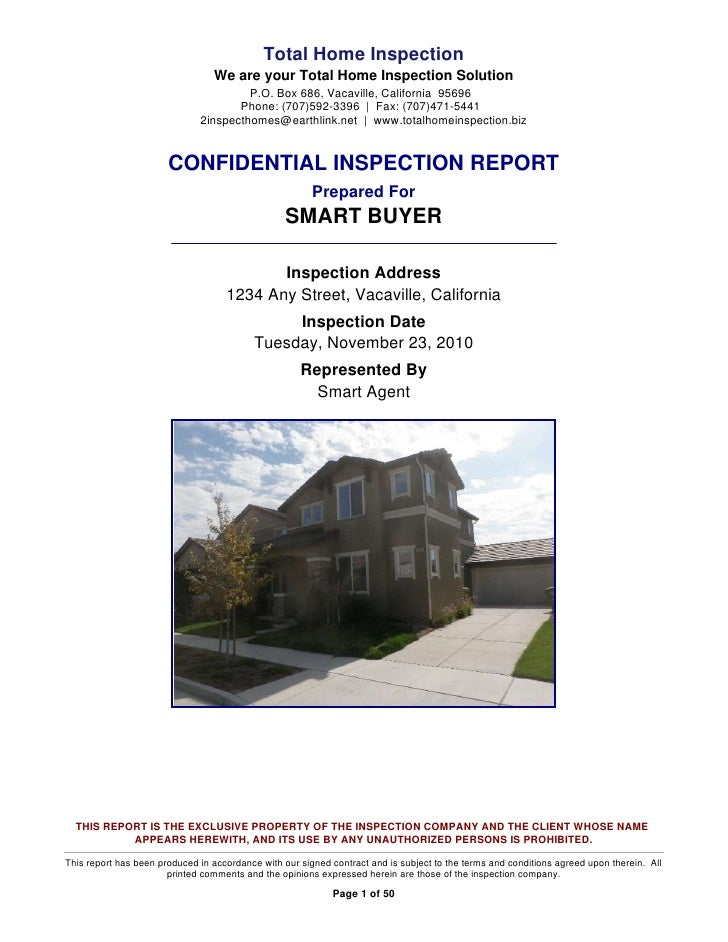 Total Home Inspection                                 We are your Total Home Inspection Solution                          ...