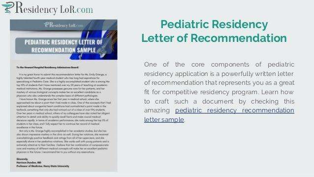 Strong Letter Of Recommendation from image.slidesharecdn.com