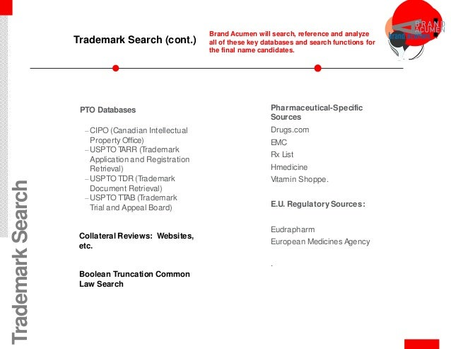 Search trademark database | USPTO