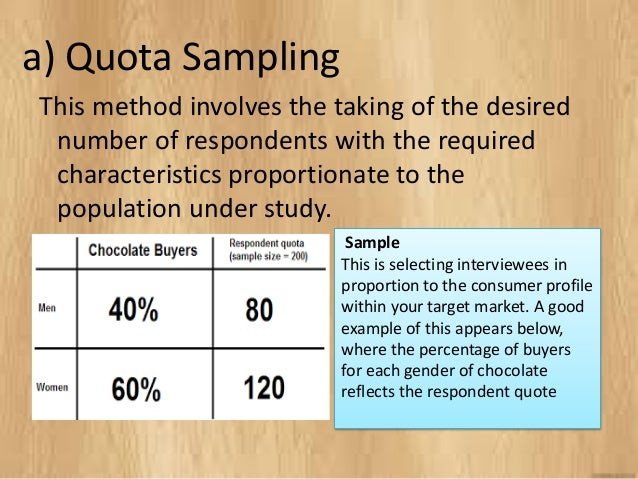 purposive sampling thesis Research methods is a broad term while methods of data collection and data analysis represent the core of research methods, you have to address a range.