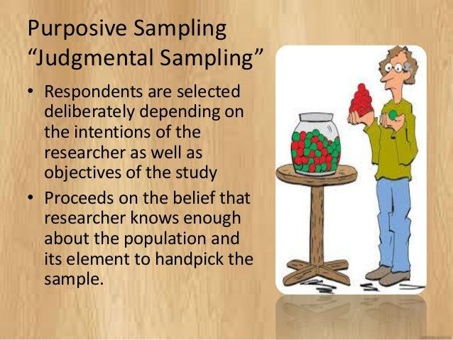 Samplels & Sampling Techniques