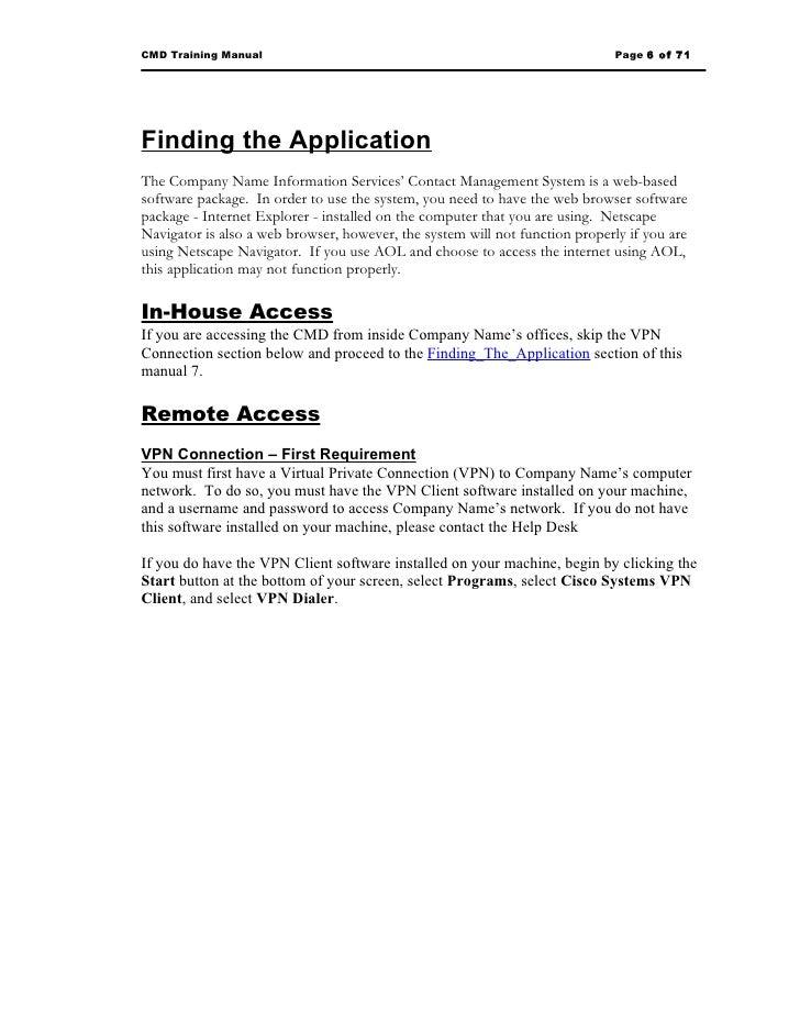 sample training manual rh slideshare net volunteer training manual examples restaurant training manual examples