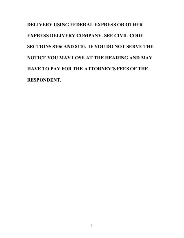 Sample California mechanics lien release demand letter on intent to vacate letter template, waiver letter sample, polite rejection letter sample, intent to move out template, loan commitment letter sample, intent to sell auto mobile, professor cover letter sample, sample letter of intent sample,