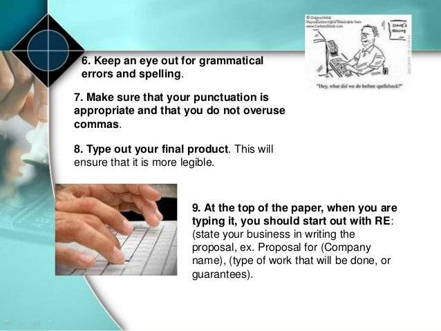 Sample of business proposal 4 thecheapjerseys Choice Image