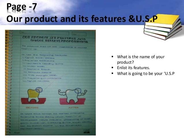 Sample project -Marketing Management