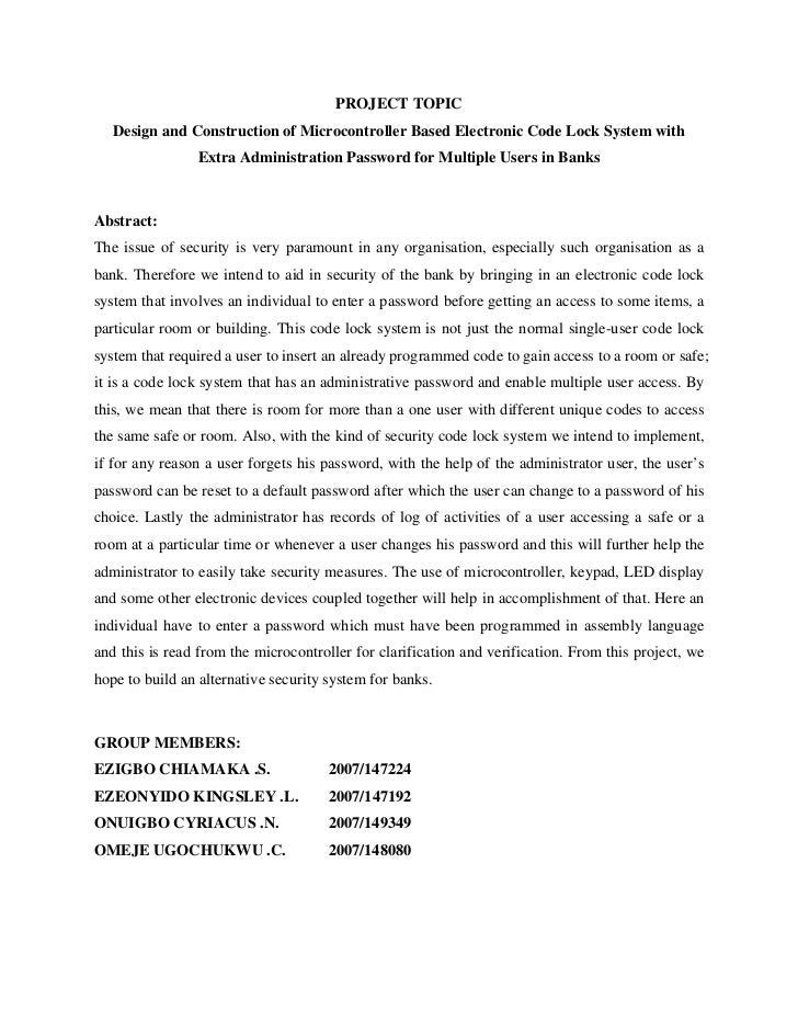 Construction management thesis abstract