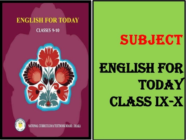 Sample questions and answer for class 9 [Bangladesh]
