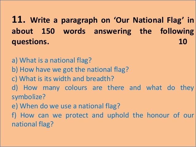 Sample questions and answers for class JSC students [Bangladesh]