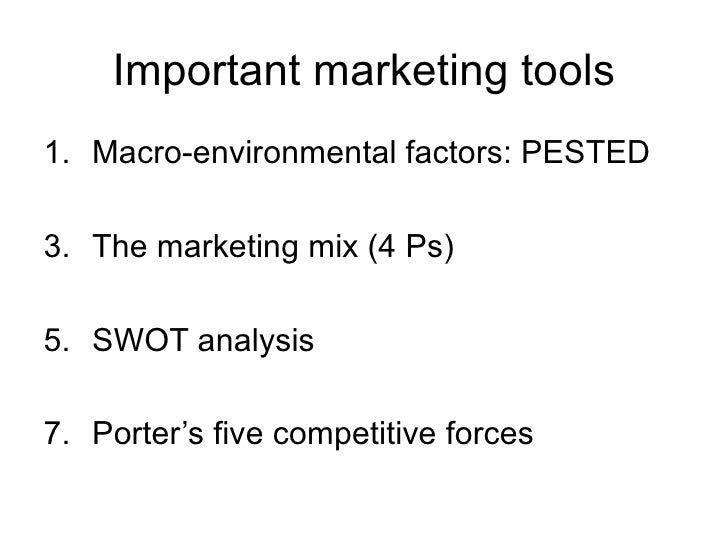 marketing report writing