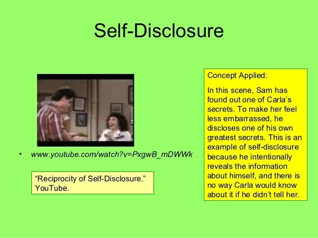 Sample Communication Scrapbook For Spt2173
