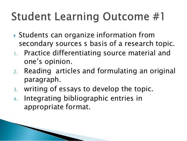 research essay about online learing The international journal of educational research publishes research manuscripts in the field of education the findings of empirical research, papers.