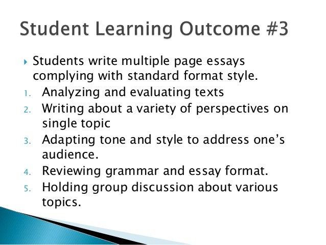 samples of supporting student activities 4
