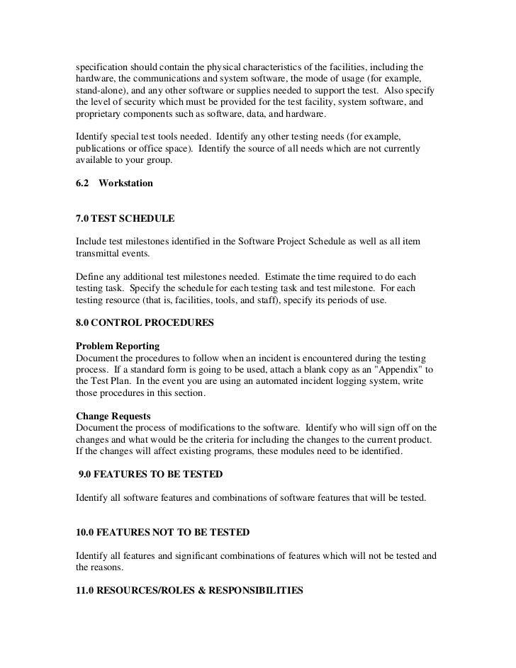 drug testing business plan sample