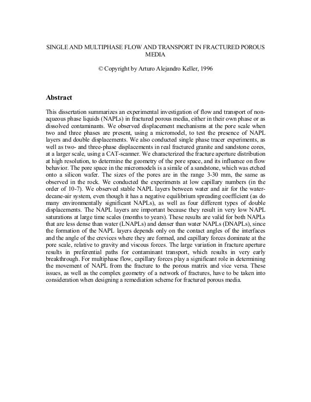 Writing dissertation abstracts