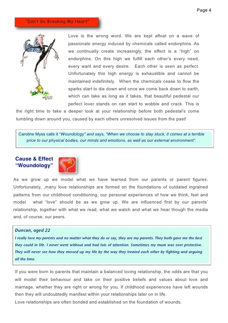 Sample undestanding love ebook 4 page 5 when you fall in love fandeluxe Images