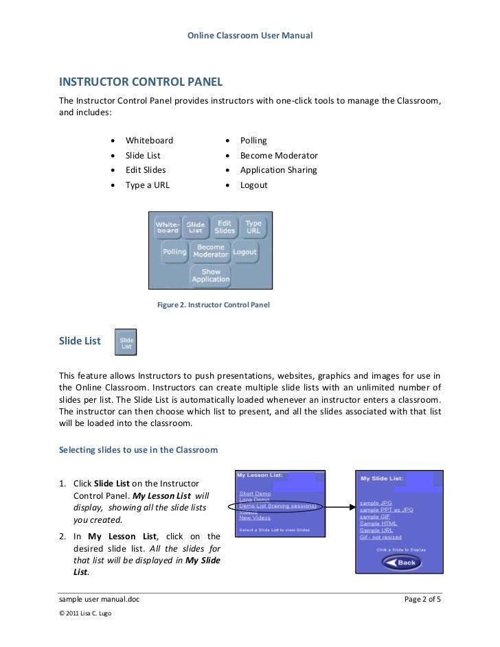 sample user manual rh slideshare net Sample of Tablet User Manual dpdk sample application user guide