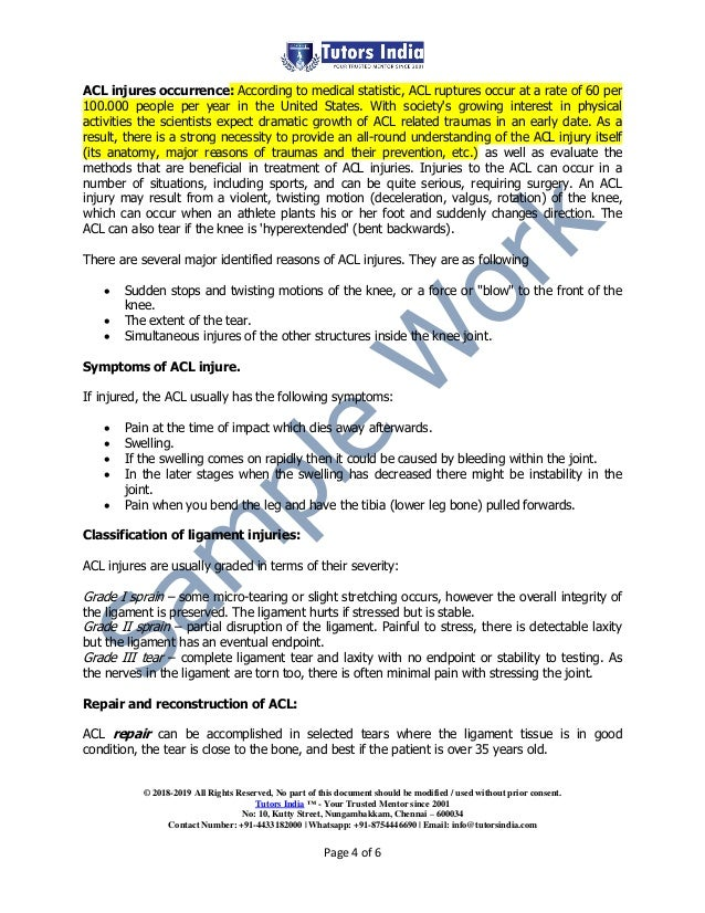 Essay on social service and its value to students