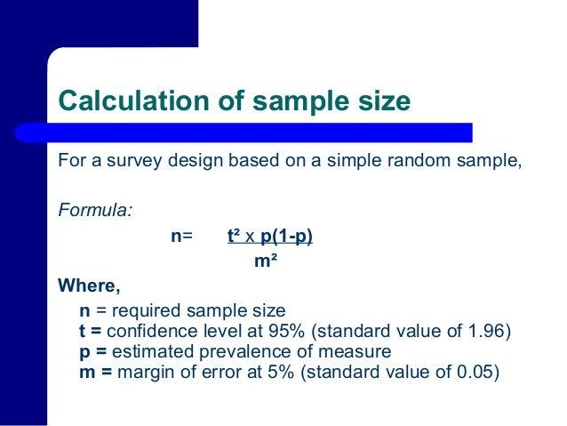 Population Variance Formula