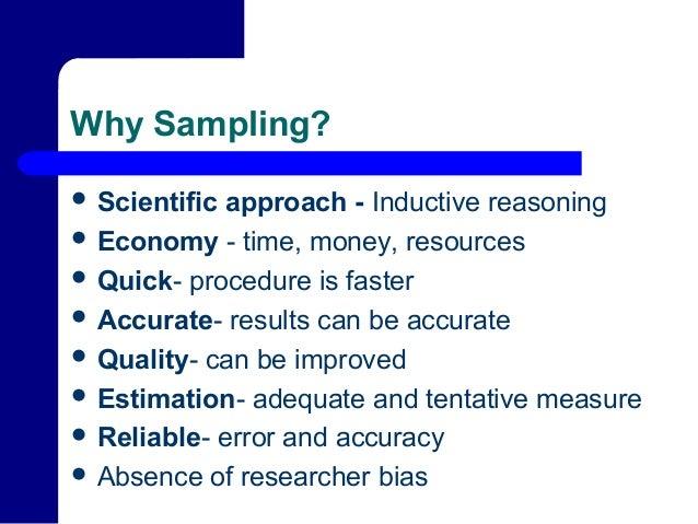 Sampling Slide 3