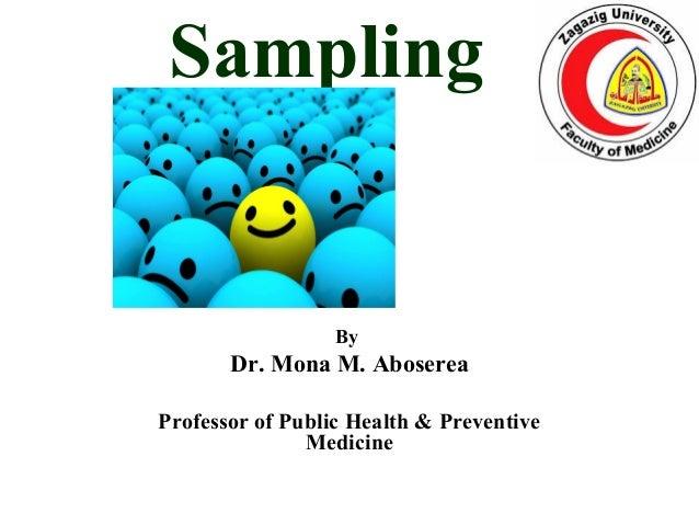 Sampling Slide 2