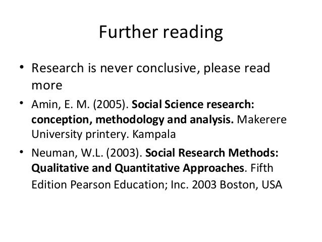 neuman research methods Looking for books by w lawrence neuman see all books authored by w lawrence neuman, including basics of social research: qualitative and quantitative approaches, and social research methods: quantitative and qualitative approaches, and more on thriftbookscom.